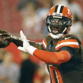 Browns Hit Mid-Season Form vs. Bucs in Preseason Week3