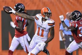 The Week In Review: Browns, Tribe and Headlines of theWeek
