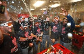 Week in Review: Indians Clinch, Cody Parkey Still Employed and Goodnight SweetJoshua