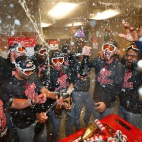 Week in Review: Indians Clinch, Cody Parkey Still Employed and Goodnight Sweet Joshua