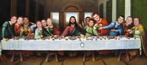 Cleveland is Broken, Can Clipboard Jesus SaveUs?
